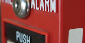 FIRE ALARM DETECTION